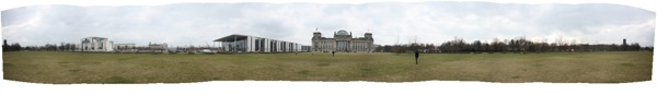 Reichstag-Panorama roh