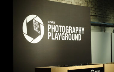 Olympus Photography Playground