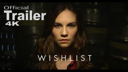 Cover des Videos 'WISHLIST Offizieller TRAILER 4K'