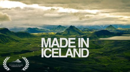 Cover des Videos 'MADE IN ICELAND'