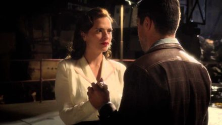 Cover des Videos 'Marvel's Agent Carter Sneak Peek'