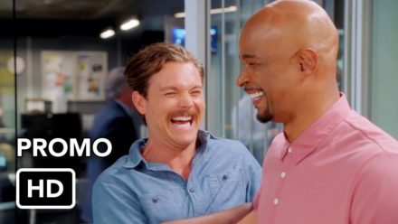 Cover des Videos 'Lethal Weapon Season 2