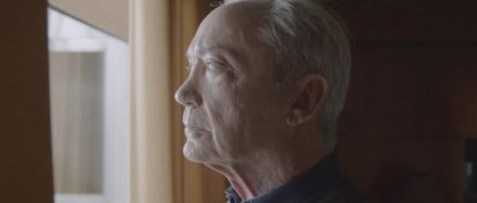 Cover des Videos 'Get Well Soon - It's Love - Official Video starring Udo Kier'