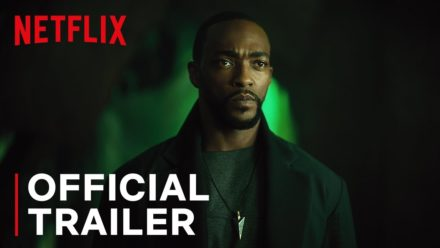 Cover des Videos 'Altered Carbon Season 2 | Main Trailer | Netflix'