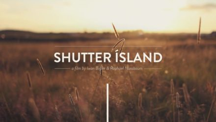 Cover des Videos 'Shutter Ísland'