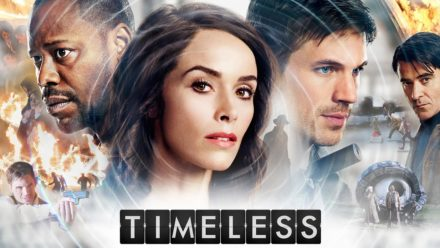 Cover des Videos 'Timeless (NBC) Trailer HD'