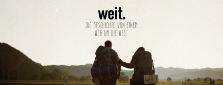 Cover des Videos 'WEIT. KINO-Trailer'