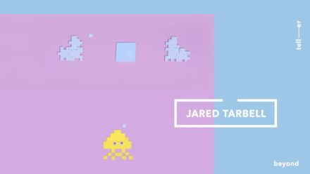 Cover des Videos 'Generative Spaces - Jared Tarbell - btconfDUS2018'