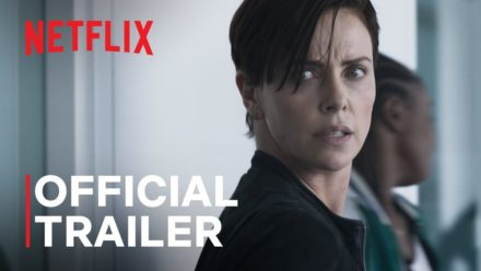 Cover des Videos 'The Old Guard   Official Trailer   Netflix'