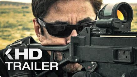Cover des Videos 'SICARIO 2 Trailer 2 German Deutsch (2018) Exklusiv'