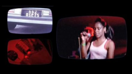 Cover des Videos 'The Go! Team - Wrath Of Marcie'