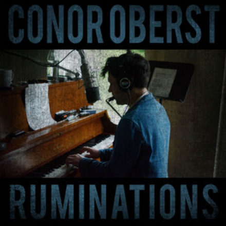 Cover des Videos 'Ruminations'